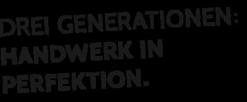 Drei-Generationen