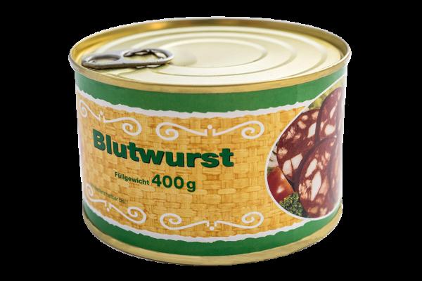 Blutwurst-400g