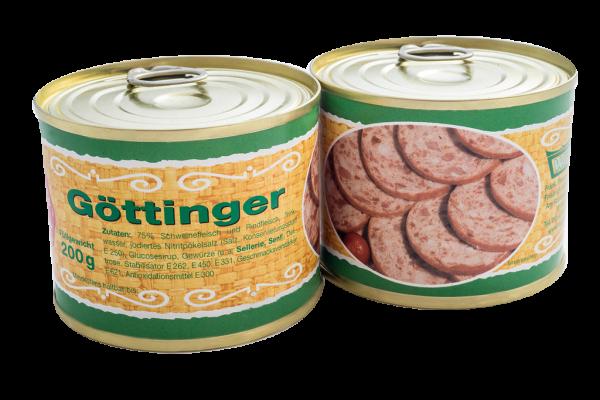 Goettinger-200g
