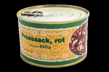 Pressack-rot-400g